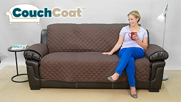 Couch Coat™ Video